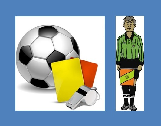 Entry Level Referee Course