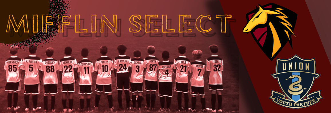Click Photo to Register for '08 & '09 Mifflin Select Tryouts - April 17th